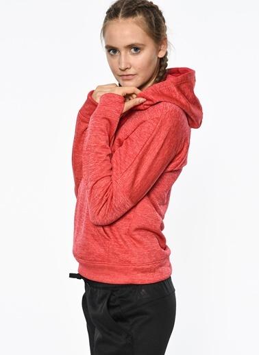Kapüşonlu Sweatshirt Adidas